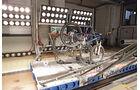Fahrradträger, Montblanc Barracuda
