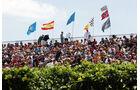 Fans - Formel 1 - GP Kanada - 10. Juni 2012