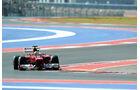 Felipe Massa - Ferrari - Formel 1 - GP USA - Austin - 17. November 2012