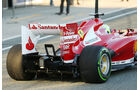 Felipe Massa, Ferrari, Formel 1-Test, Jerez, 5.2.2013