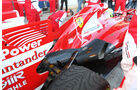 Felipe Massa - Ferrari - Formel 1 - Test - Jerez - 5. Februar 2013