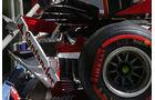 Felipe Massa - Formel 1 - GP Monaco - 26. Mai 2013