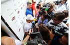 Felipe Massa - Williams - Formel 1 - GP Malaysia - Sepang - 27. März 2014