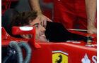 Fernando Alonso - Ferrari - Formel 1 - GP Malaysia - 27. März 2014
