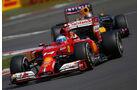 Fernando Alonso - GP England 2014