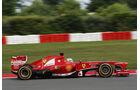 Ferrari 2013