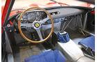 Ferrari 250 GTO, Lenkrad