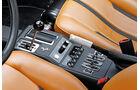 Ferrari 308 GTB, Mittelkonsole, Schalthebel