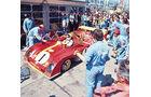 Ferrari 312 1973 Nürburgring