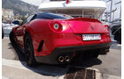Ferrari 599 GTO - GP Monaco 2012