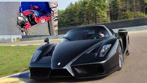 Ferrari Enzo - RM Auctions - Aufmacher