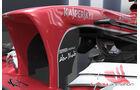 Ferrari F138 Technik-Updates