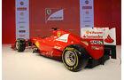 Ferrari F2012 Präsentation 2012