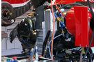 Ferrari - Formel 1 - GP Monaco - 23. Mai 2013