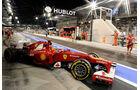 Ferrari GP Abu Dhabi 2012