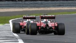 Ferrari muss Turbo nachrüsten