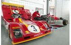 Ferrari Restaurator