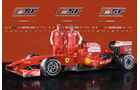Ferrari Testfahrer 2009