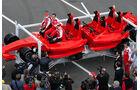 Ferrari Themenpark Abu Dhabi