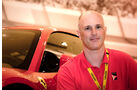 Ferrari World Andy Keeling Manager