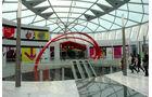 Ferrari World Eingangsbereich