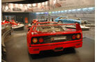 Ferrari World Ferrari F40 Competition