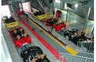 Ferrari World Fiorano GT Challenge Achterbahn