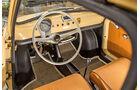 Fiat 500, Cockpit