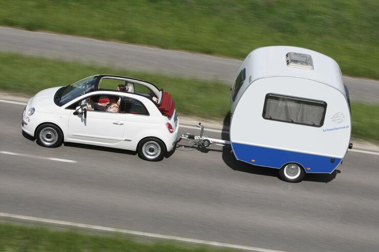 fiat 500 cabrio leasing