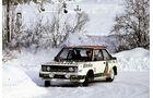 Fiat Abarth 113 Rallye Alitalia