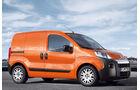 Fiat Fiorino 2012, IAA Nutzfahrzeuge 2012