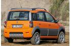 Fiat Panda 1.3 Multijet 16V 4x4 Cross