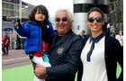 Flavio Briatore - GP Monaco 2013 - VIPs & Promis
