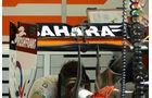 Force India - Formel 1 - GP China - Shanghai - 19. April 2014