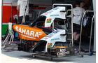 Force India - Formel 1 - GP Malaysia - Sepang - 27. März 2014