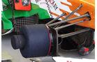 Force India - Formel 1 - GP Singapur - 21. September 2013