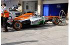 Force India - Formel 1 - GP USA - 14. November 2013