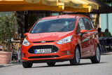 Ford B-Max, Frontansicht