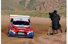 Ford Fiesta Grönholm Pikes Peak 2009