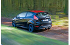 Ford Fiesta Sport, Vorschau, Kleinwagen