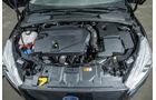 Ford Focus 2.0 TDCi, Motor