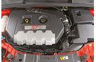 Ford Focus ST Turnier, Motor