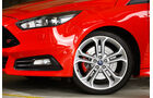 Ford Focus ST Turnier, Rad, Felge