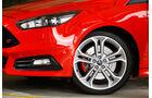 Ford Focus ST Turnier, Rad, Felge