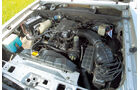 Ford Granada 2.8i GLS, Motor
