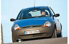 Ford Ka 1.3, 60 000 km, 4500 Euro