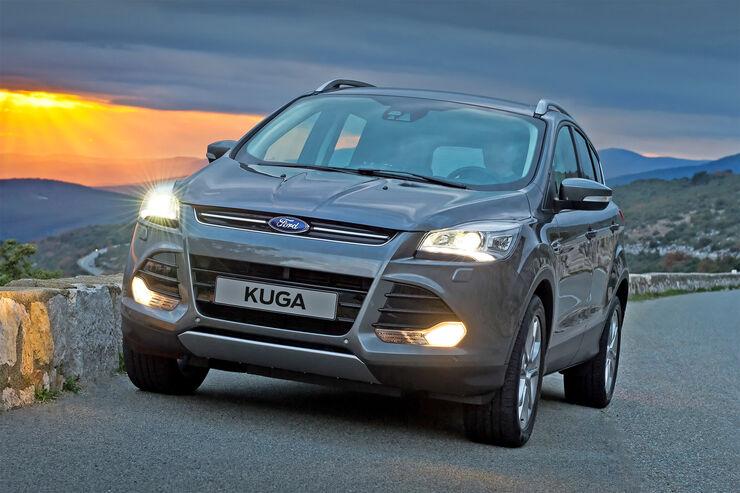 Image Result For Ford Kuga Konfigurator