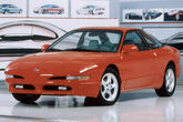 Ford, Probe