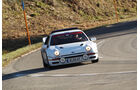Ford RS 200, Frontansicht