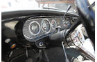 Ford Taunus 17 M P3, Rundinstrumente